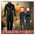 Tokyo Ghoul II Kaneziki kaneki ken New Cosplay Costume