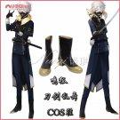 Touken Ranbu Online Nakigitsune Cosplay Shoes