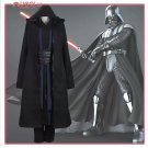 Star Wars Jedi Knight Black Cosplay Costume