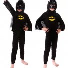Detective Comics Batman Halloween Child's Cosplay Costume
