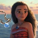 The Walt Disney Company Moana Cosplay necklace