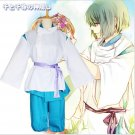 Spirited Away Nigihayami Kohakunushi Cosplay Costume