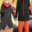 Naruto Uzumaki Naruto Eighth Cosplay Costume