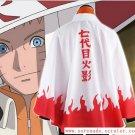 Naruto Uzumaki Naruto Seven Cloak Cosplay Costume