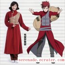 Naruto Sabaku no Gaara First Cosplay Costume