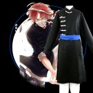 Gintama Kamui New Cosplay Costume