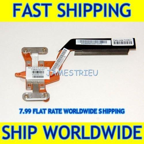 GENUINE NEW HP NC4200 TC4200 CPU Heatsink 409949-001