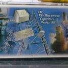 1 KIT - ATC RF/Microwave Capacitors Design Kit, High Q, Low Loss  (E475)