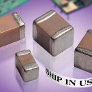 500pcs - 0603, AVX 2.7nF / 2700pF 5% Capacitor  06035C272JAT4A (E300)