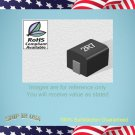 50 pcs -CENTRAL TECHNOLOGIES  SIZE: 1812 820uH Inductor CTMC1812-821J  (E439)
