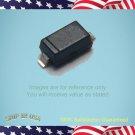300+ pcs - ON SEMICONDUCTOR MMSZ4692T1 ZERNER DIODE 6.8V/500mA SOD-123  (E348)