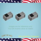 100 pcs - 0603 33nH Inductor for hi frequency circuit LG HK 1608 33NJ-T  (E418)
