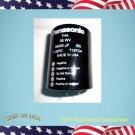 1 PCS - 56000uF 35V Panasonic Electrolytic Capacitor, Hi temp,  Long Life (E416)