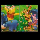 WINNIE THE POOH PACK OF RUSSIAN LANGUAGE CHILDRENS PLAYING CARDS