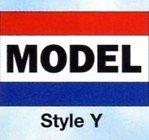 MODEL Nylon Flag