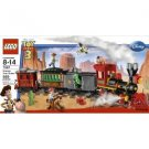 Lego Toy Story 3 Western Train Chase New 7597