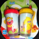 2 Pack of Insulated sip cups 6mos+ New