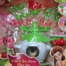 Disney Fairies Rosetta & Friends Garden Party Tea Play Set