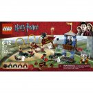 LEGO Harry Potter Quidditch Match (4737)