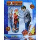 """Iron Man 42"""" Bop Bag"""