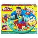 Play-doh Fun Food Poppin Movie Snacks