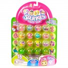 Squinkies Bubble Pack Series 9 Set New