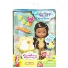 Strawberry Shortcake Splashin Surprise Playset Berry Beachy Orange Blossom