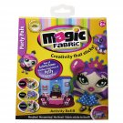 Magic Fabric Activity Refill - Party Pals