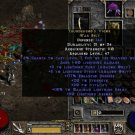 Thundergod's Vigor War Belt