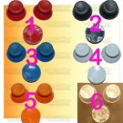 10/Lot Wholesale Thumbstick + D-pad Xbox 360 Controller