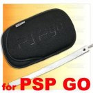 Soft Pouch Case Bag + Strap for SONY PSP GO N1000