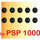 10 X Analog Joystick Cap Cover Button SONY PSP Fat 1000