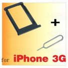SIM Card Tray Holder Slot + Eject Pin Tool f iPhone 3G