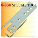 Xbox360 Special Opening Repair Unlock Tool T8 T10