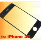 Original Front LCD Screen Glass Lens Repair 4 iPhone 3G