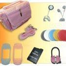 SONY PSP Slim 2000 Super Value Accessories Kit Pack PK