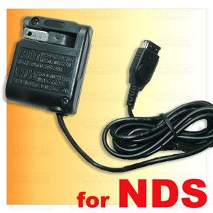 US Wall AC Adapter Power Supply Nintendo DS NDS GBA SP