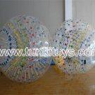 zorb ball moonball