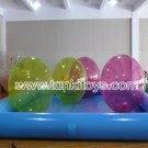 inflatable pool /water tank-6X8X0.5MTS