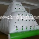 water iceberg inflatable climbing sport park games