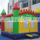 inflatable bouncy inflatable castle inflatable obstacle