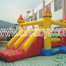 inflatable comb inflatable bouncy inflatable castle inflatable obstacle-Free shipping