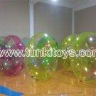 water ball/aqua bubble/human hamster ball/water walking ball-Free shipping