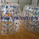 bubble soccer ball /body zorb ball-