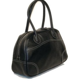 Prada Bowling Syle Bag