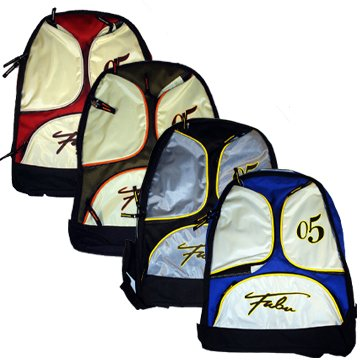 Sporty Fubu Backpack