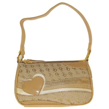 Sweet Hearts XOXO Purse