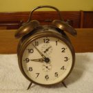 Linden Black Forest Alarm Clock Made in Germany