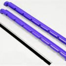 "ProTeam Shoe Kit - EZ Glide Floor Tool (14"") 101445"