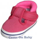 New Infant Girls Toddler Baby Shoes 3-6m